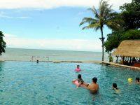 Wisatawan Jabodetabek Dominasi Kunjungan Ke Pandeglang