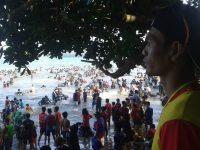 Pemkab SerangTak Perduli, Relawan Balawista Tetap Siaga