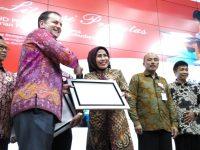 Kabupaten Serang Raih Anugerah Literasi Kemendikbud