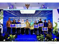 Bank Indonesia Kucurkan Bantuan Pelestarian Budaya di Pandeglang