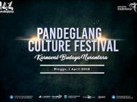 Inggris, Belanda, dan Jepang Kirim Delegasi Ikuti Pandeglang Culture Festival
