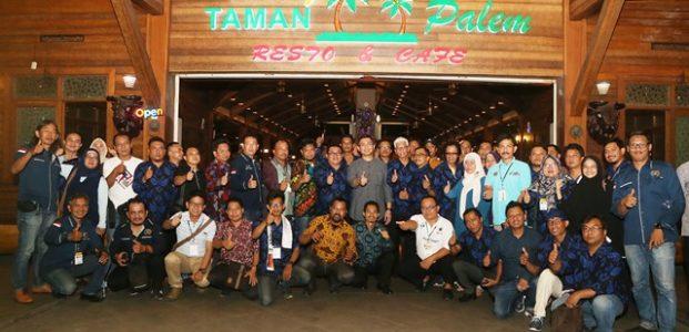 Banten Baru Sanggup Jadi Tuan Rumah HPN 2020