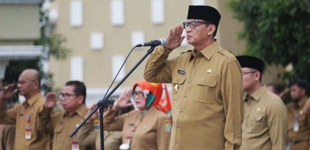 Gubernur WH Masih Perjuangkan Pengobatan Gratis KTP