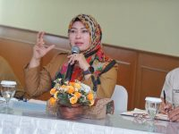 Irna Janji Dampingi Proses Hukum 4 Tersangka Kasus Tunda
