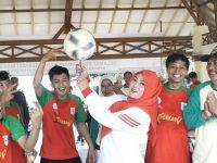 Gelar Porkab Ke-V, Pandeglang Bidik Posisi 3 Besar di Porprov Banten