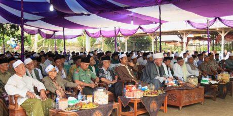 Ma'ruf Amin: Peran Pondok Pesantren Harus Ditingkatkan