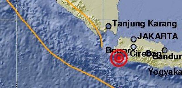 Dampak Gempa Lebak, Kerugian di Pandeglang Mencapai Rp268 Juta