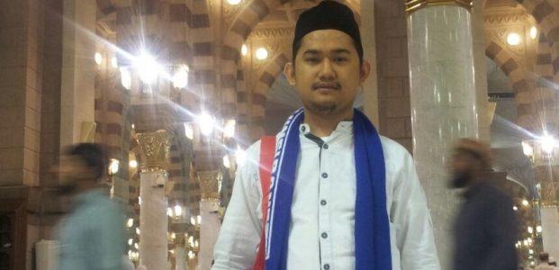 Syiram Online (23) Spirit Zakat Fitrah