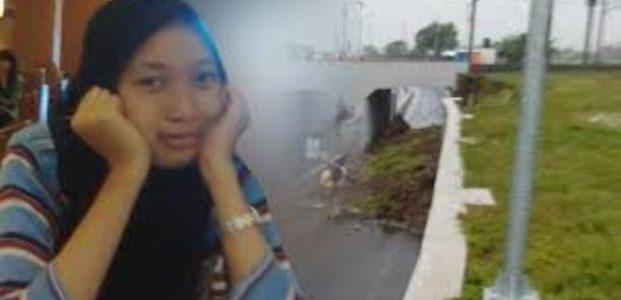 Korban Longsor Underpass Bandara Soeta, Diyanti, Warga Kota Serang Rajin Ibadah