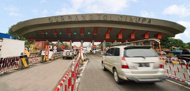 Libur Paskah, Tol Tangerang-Merak Tambah Gardu dan Petugas