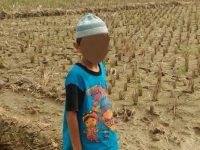 Kasian, Sudah 7 Tahun Buchori Hidup Dengan Kelamin Ganda