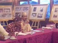 Hadiri Kongres FSKN, Sultan Syarief Banten Ajak Nusantara Bersatu Bangun Sinergi Budaya