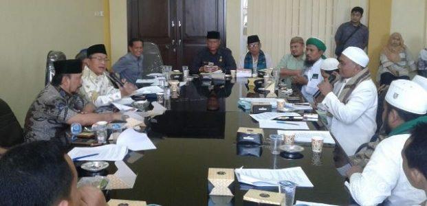 Raperda Kepariwisataan Kota Serang Molor 2 tahun, Diduga Akibat Ulah Oknum Anggota DPRD
