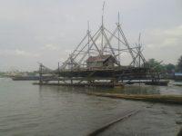 Pengelola Tanjung Lesung Sarankan Bagan Nelayan Dijadikan Atraksi Wisata