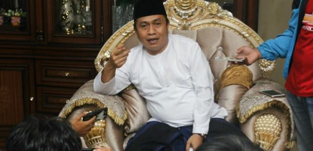 Subadri Usuludin: Guru Honor Harus Dapat Perhatian Lebih
