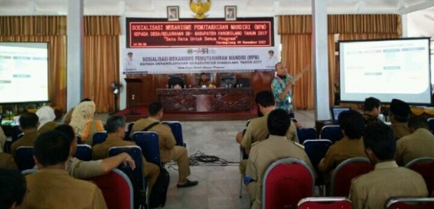 BPS: Warga Miskin di Banten Bertambah 0,9 Persen
