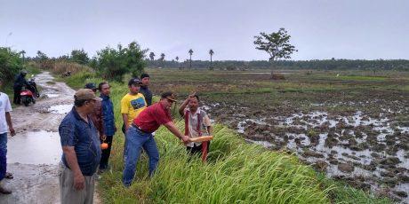 Warga Patok 462 Hektar Tanah di KEK Tanjung Lesung