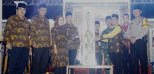 Kabupaten Serang Siap Rebut Juara Umum MTQ Tingkat Provinsi Banten