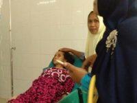 Pasien Tidak Mampu Ini Terancam Berhutang ke RSUD Berkah Pandeglang