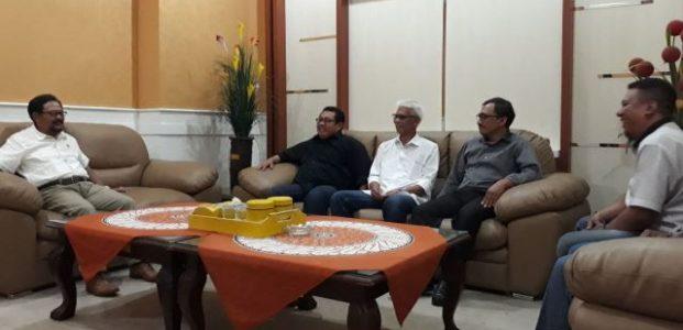 Kota Cilegon Tuan Rumah Peringatan Hari Pers Nasional 2018 tingkat Provinsi Banten