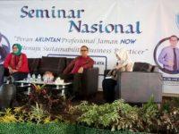 IAI KAPd Banten Kembali Gelar Seminar Nasional Akuntansi