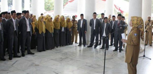 Tanpa Kafilah 'Cabutan', Kabupaten Serang Optimis Juara MTQ 15 Provinsi Banten