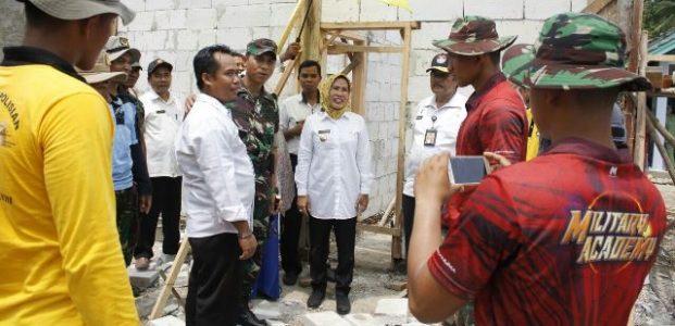 Bupati Apresiasi Bakti Masyarakat Taruna Latsitada '38 di Kabupaten Serang