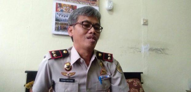 Baru11.000Berkas PTSL di Pandeglang yang Terkumpul