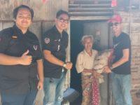 Komunitas 234 SC Beraksi di Kota Serang