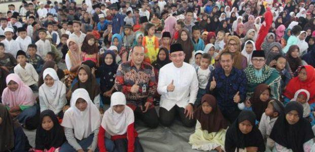 Andika: Karang Taruna Banten Tak Terima Hibah