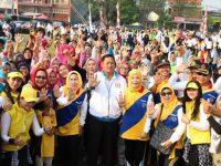 Inilah 9 Kecamatan Kabupaten Serang, Rawan Peredaran Narkoba