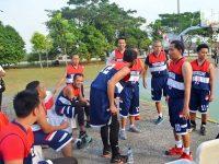 ASN Pandeglang Juarai Turnamen Basket ASN Tingkat Banten