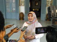 Irna Akan Fokuskan Perhatian Ke Carita Dan Panimbang Saat Ramadan