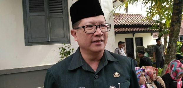 Pemprov Banten Belum Cairkan Bankeu Tahap IV Untuk Pandeglang