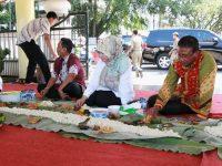 Sedap, Sambut Ramadan Pemkab Pandeglang Gelar Babacakan