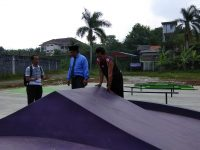Bukan Hanya Skater Lokal, Skater Internasional Juga Ikut Soroti Skatepark Di Pandeglang
