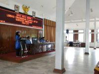 Anggaran Kurang Memadai, LPTQ Pandeglang Pesimis Bisa Juara Umum