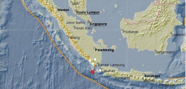 Diguncang Gempa 5.0 SR, BPBD Pandeglang Pastikan Tak Ada Kerusakan