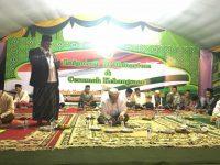 Istigasah 10 Muharram di Pandeglang, PBNU Serukan Perdamaian