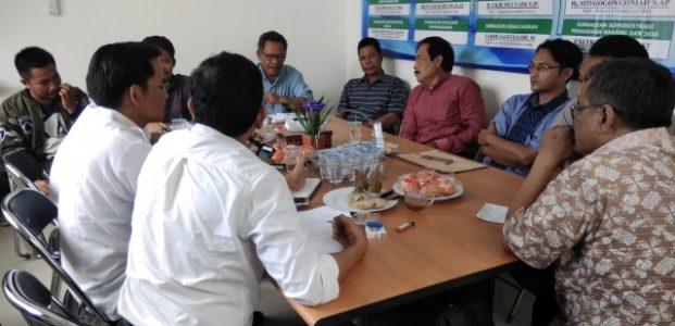 Warga Akui 462 Hektar Tanah Di KEK Tanjung Lesung Belum Pernah Dijual