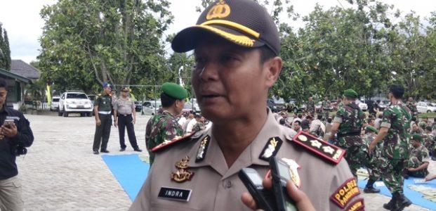 Matri Tanpa Izin Praktek di Pandeglang Diancaman Hukuman 20 Tahun Penjara