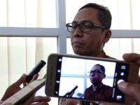 Pemkab Pandeglang Gagal Laksanakan 26 Paket Pembangunan