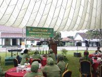 Permudah Kinerja Pemda, Banten Diwacanakan Bentuk Kodam Sendiri