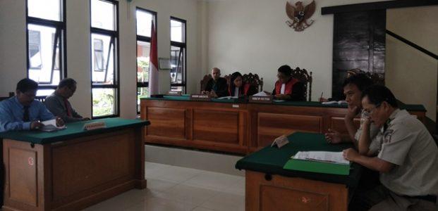 Bupati Pandeglang Digugat Warga, Dituding Serobot Lahan 59 Hektar