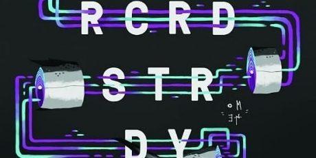 Album Kompilasi Record Store Day Serang Akan Dirilis Cuma-cuma