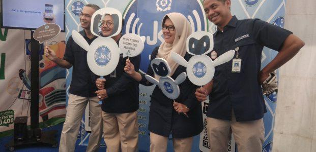 BPJS Kesehatan Sediakan Posko Mudik Spesial di Pelabuhan Merak