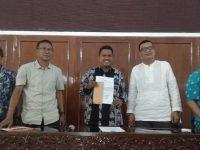 Bupati Irna Resmi Laporkan Akun Medsos dan Berita Online Penebar Fitnah