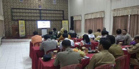 Penerapan Tarif Bus Menjadi Sorotan Dalam Evaluasi Arus Mudik di Pandeglang