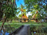 Selama Libur Natal, Okupansi Hotel di Pandeglang Capai 70 Persen