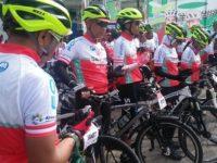 Jelajah Sepeda Nusantara Akan Mampir ke Pandeglang 12 Agustus